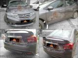 Honda City 2012 Facelift Modulo Bodykits