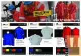 KM UniformSafety Jacket