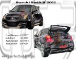 Suzuki Swift R 2011