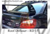 Subaru Version 8 Roof Diffuser