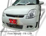 Suzuki Swift 2006 Front Bumper