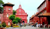 Malacca A unesco world heritage site Town