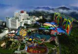 Genting Highland Town