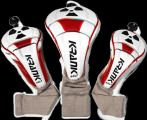 KRANK GOLF HEADCOVERS