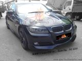 BMW 3 Series E90 LCI Front Lip