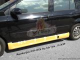 Hyundai Getz 2004-2006 Ing Side Skirt