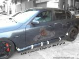 BMW 5 Series E60 K Style Side Skirt