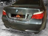 BMW 5 Series E60 K Style Rear Bumper