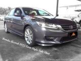 Honda Accord 2013 Euro Style Side Skirt