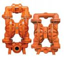 Wilden Metallic Diaphragm Pump