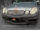 Mercedes E Class W211 WLD Style Front Bumper