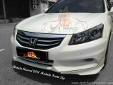Honda Accord 2011 Modulo Front Skirt