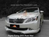 Toyota Camry 2012 Front Skirt