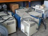 Second Hand 25, 50, 150, 200, 250 KVA Double Winding Three Phase Step Down Transformer 415V to 220V