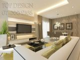 Living Hall Design