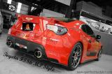 Toyota FT86 MP Style Bodykits