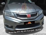 Honda City 2013 MG RR Front Grill