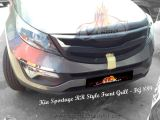 Kia Sportage RR Style Front Grill