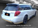 Modify Dam Style Rear Skirt for Subaru Legacy Wagon