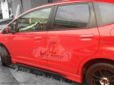 Honda Jazz Mugen RS Side Skirt