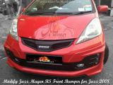 Modify Mugen RS Front Bumper for Jazz 2008