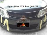 Toyota Allion 2008 Front Grill