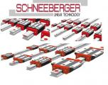 Schneerbeger Rail Guide R3 250 Malaysia