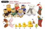 SOFT TOYS (MAKE TO ORDER)