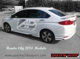 Honda City 2014 Modulo Side Skirt