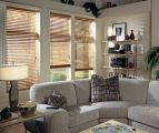 Timber Venetion Blinds