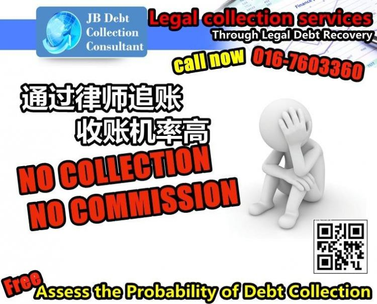 Malaysia Legal Debt Collection