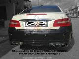 Mercedes E Class Coupe C207 PD850 (Prior Design)