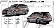 Honda Stream RSZ 2010