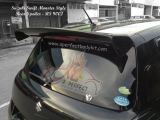 Suzuki Swift Monster Spoiler
