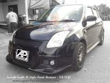 Suzuki Swift Monster Front Bumper