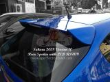 Subaru 2008 Version 10 Rear Spoiler with LED