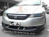 Honda Odyssey RB1 MG Style Front Lip