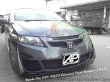 Honda City 2008 MGRR Advanced Front Bumper