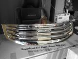 Honda Accord 2011 Mugen Chrome Front Grill