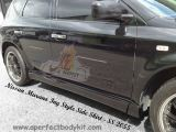 Nissan Murano Ing Style Side Skirt