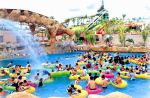 2 Days 1 Night A' Famosa Water World Package