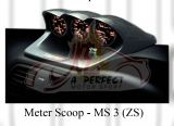Subaru 2004 Version 8 / 2006 Version 9 Meter Scoop