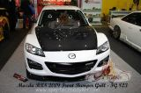 Mazda RX8 2009 Facelift Front Bumper Grill