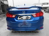 Honda City 2014 Modulo Bodykits
