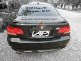BMW 3 Series E92 Rear Spoiler