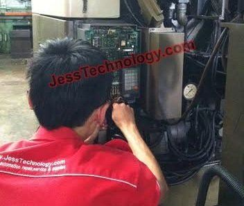 REPAIR SIGNET SYSTEMS INC. HB600-24B INDUSTRIAL BATTERY CHARGER Malaysia, Selangor, Johor, KL, P. Pi