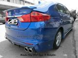 Honda City 2014 Type R Bodykits