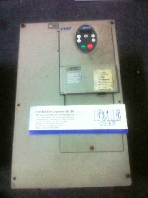 SCHNEIDER ELECTRIC TELEMECANIQUE HVAC INVERTER ATV21HD37N4 ATV21HD30N4 MALAYSIA INDONESIA SINGAPORE