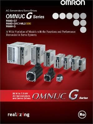 REPAIR OMRON AC SERVO DRIVER R88D-GT04L R88D-GT01H R88D-GT02H MALAYSIA SINGAPORE INDONESIA