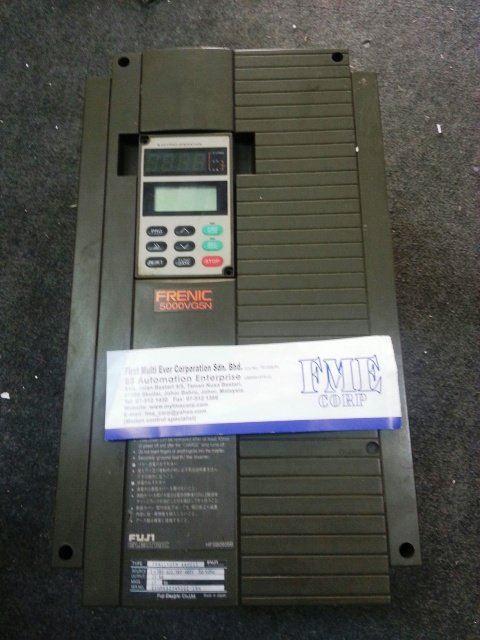 FUJI ELECTRIC FRENIC 5000VG5N FRN7.5VG5N-4 FRN11VG5N-4 FRN15VG5N-4 FRN18.5VG5N-4 MALAYSIA SINGAPORE